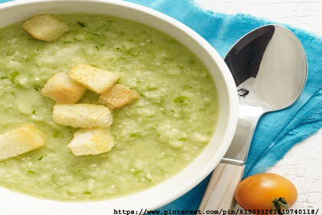 Green Tomatoes Stew